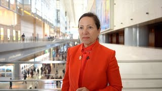 Climate change must top BRI agenda California Lt. Gov. Kounalakis
