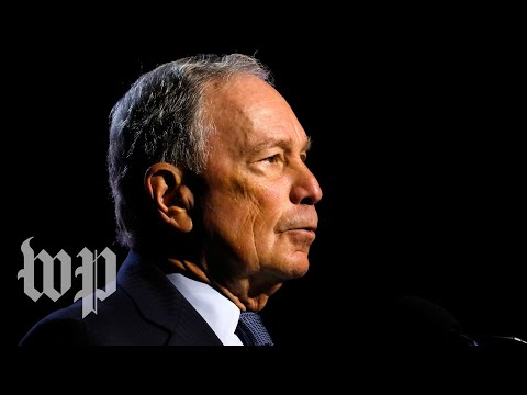 Bloomberg plans to join the 2020 presidential race. Here's what it says about the Democratic Party.
