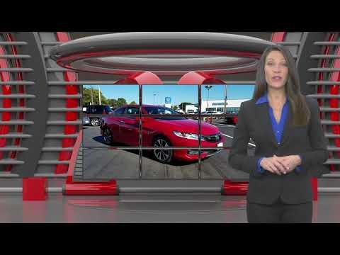 Certified 2017 Honda Accord Coupe EX, Edison, NJ 123855A