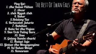 Download IWAN FALS (FULL Album)