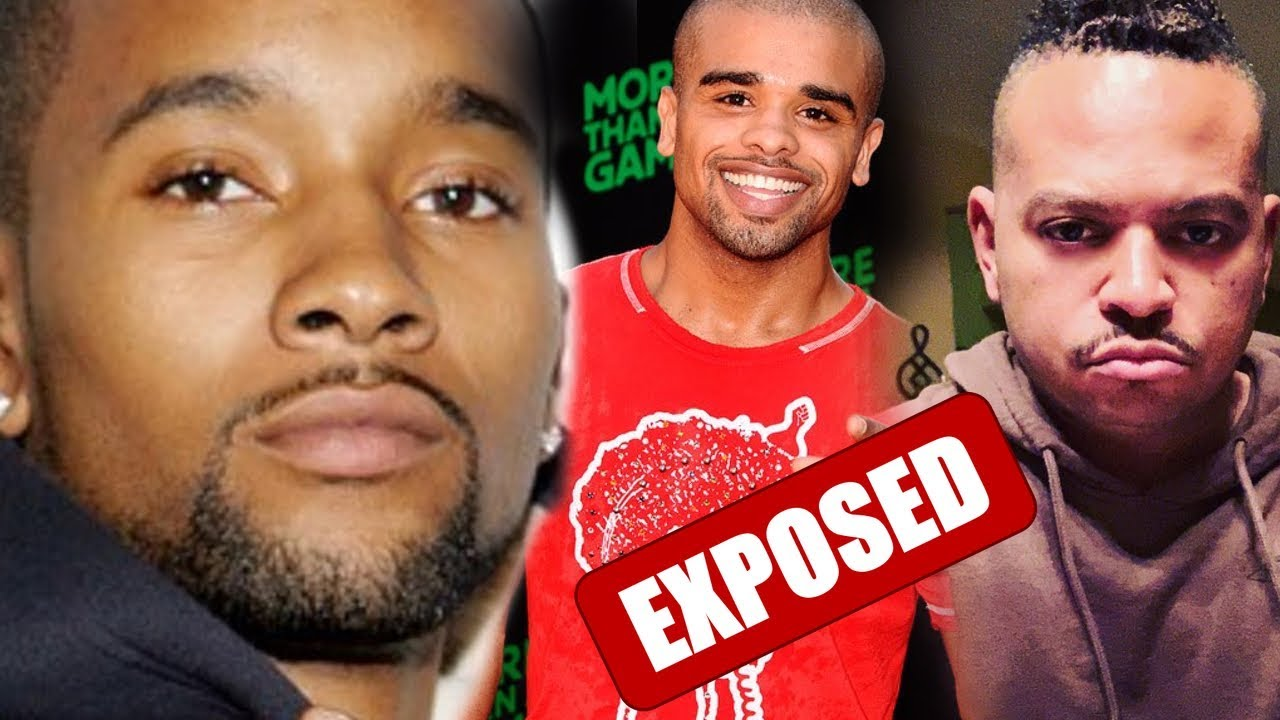 Chris Strokes B2k Expose Raz B Out To Be A Liar I Am Not R Kelly Gay Rumors Outted
