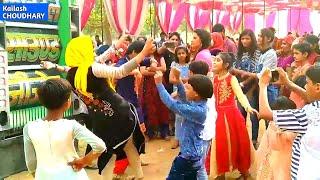 #New #wadding #Dance 2019#sadi #Rajasthani Dj song 2019 | #मारवाड़ी डांस वीडियो #Village dance