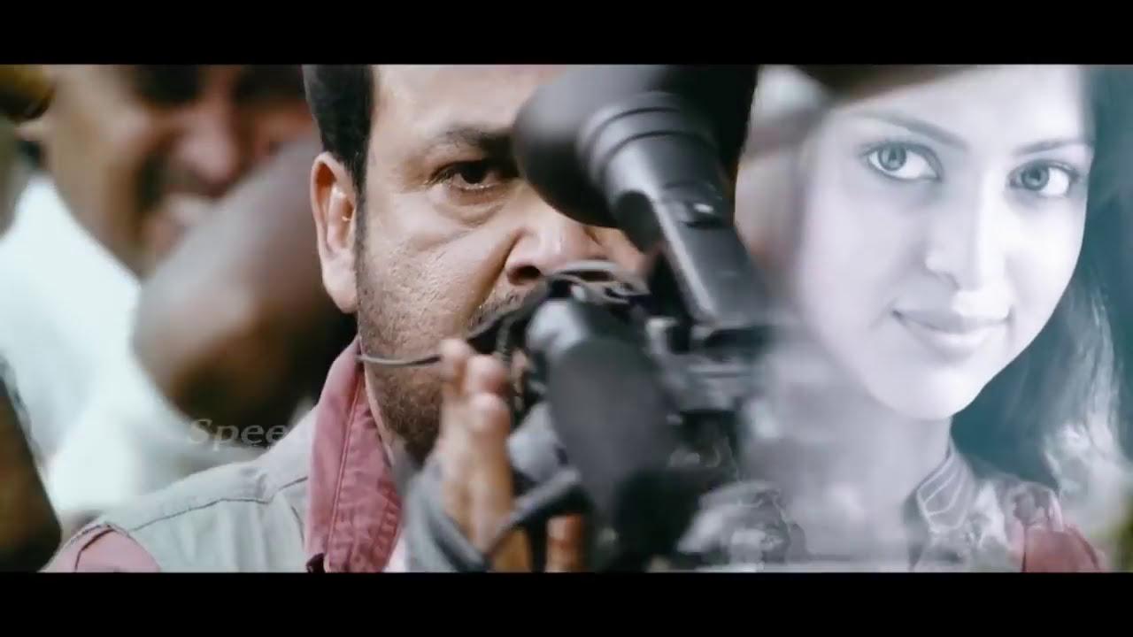 Mohanlal Movie | Latest Tamil Movie | Tamil Full Action Movie | New  Released Tamil Full Movie 2017