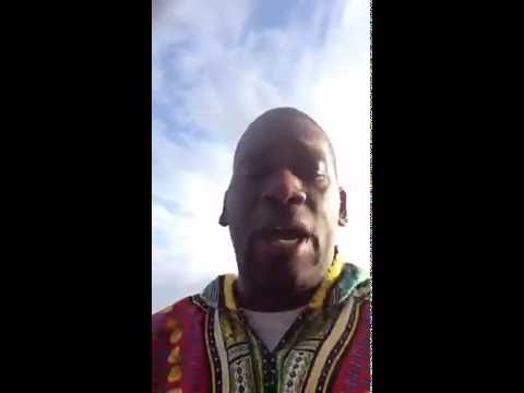 JAMAL BRYANT RESPONDS TO PFK BOOM AND GETTING CUSSED OUT ON BALTIMORE STREETS!!