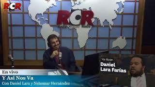 RCR750 - Y Así Nos Va | Jueves 21/06/2018