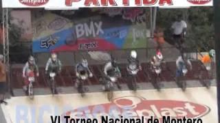 MONTERO - 6TA FECHA DEL TORNEO NACIONAL DE BICICROSS