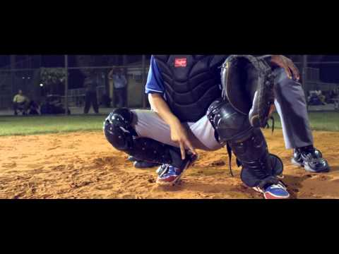 Travelball Select & USSSA Commercial
