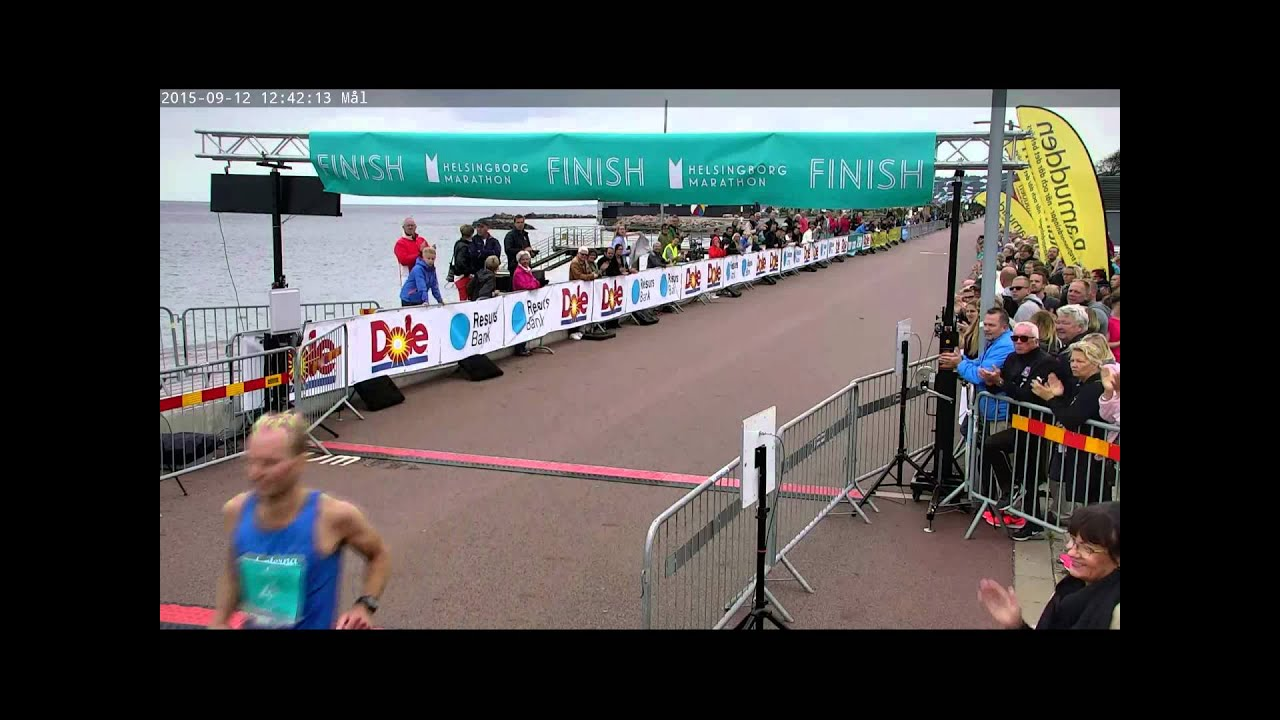 Dejting I Helsingborg Marathon