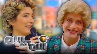 """Marie-Thérèse Porchet dans """"Qui est Qui ?"""" (France 2) [1999]"""