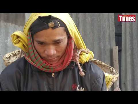 Building Kathmandu: the migrant workers who construct the capital city