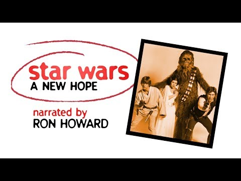 Arrested Development: Star Wars with Ron Howard! | The Star Wars Show
