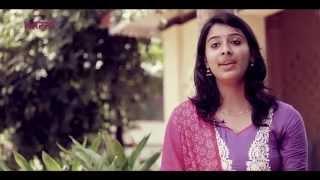 Moodtapes - Cheera Poovukalkkumma Kodukkana by Anjali - Kappa TV
