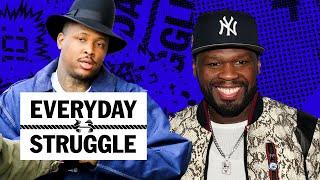 50 vs Young Buck, YG 'Go Loko,' T-Pain Took $20K Advance vs $900K for Longevity | Everyday Struggle