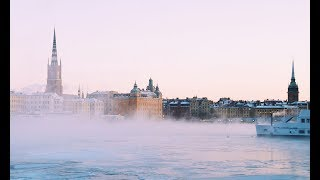 What makes Stockholm so special?