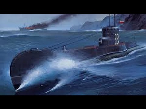Top 10 Most Powerful Nuclear Submarines In The World - YouTube