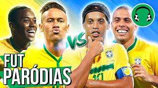 Baixar ♫ QUAL O MAIOR DIBRADOR DO BRASIL?   Paródia Combatchy - Anitta, Lexa, Luisa Sonza e MC Rebecca