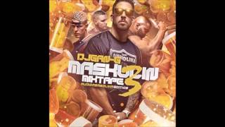 DJ Gan-G - Intro [Maskulin Mixtape Vol. 3]