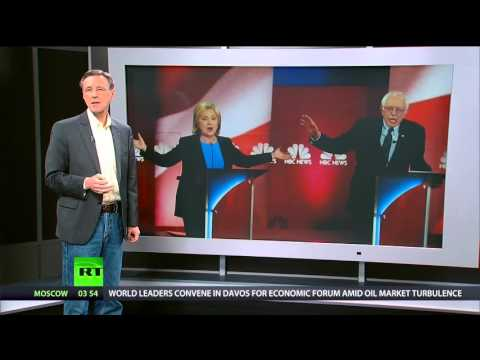 The Most Disingenuous Attack On Bernie Yet