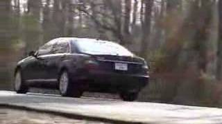 Roadfly.com - 2007 Mercedes-Benz S550 Car Review