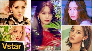 소녀시대-Oh!GG '몰랐니'(Lil' Touch), 매력발산 티저 이미지(Teaser Image)