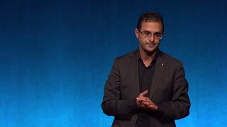 Let's fight food waste to defeat hunger   Arash Derambarsh   TEDxLA