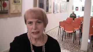 Liliana Angeleri a tu per tu