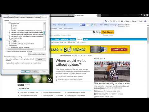 Internet explorer restricted this webpage from running scripts orActiveX controls.