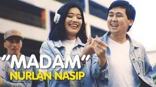 Нурлан Насип - Мадам (Премьера клипа 2019)