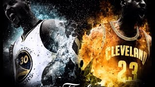 NBA Finals 2016 - PROMO *EPIC*