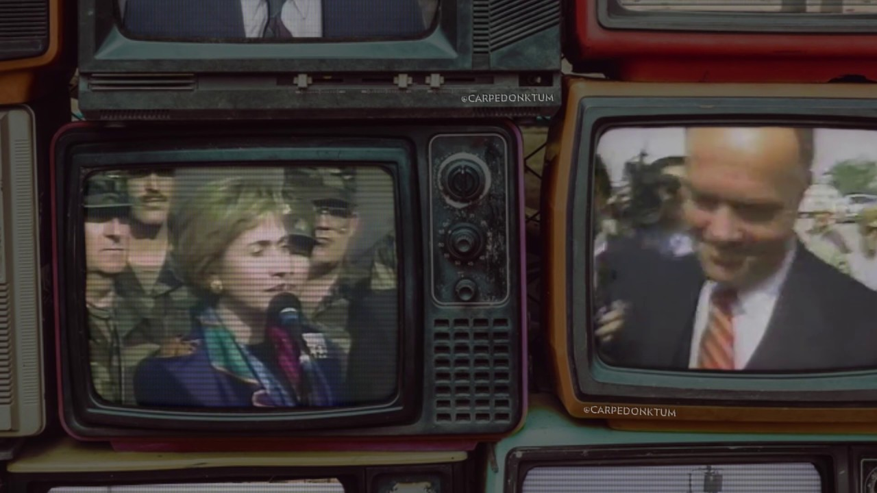 An Impeachment Themesong - Carpe Donktum