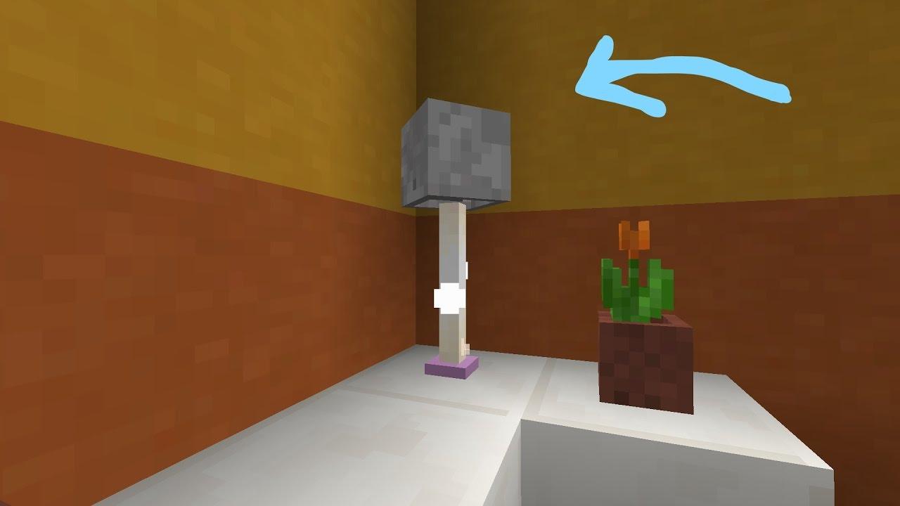 so machst du sch ne lampen f r dein minecraft haus youtube