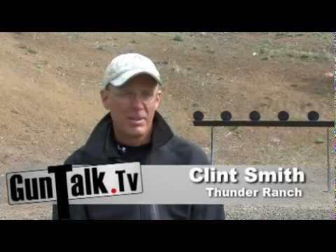 Clint Smith on Gun Safety: Classic GUNTALK.TV