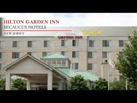 Hilton Garden Inn Secaucus/Meadowlands - Secaucus Hotels, New Jersey