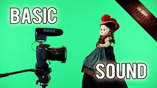 BASICS OF SOUND and AUDIO - Everything You Need To Know