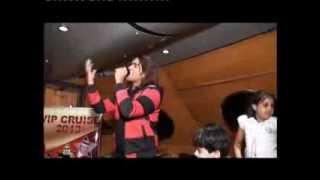 Koe Dil Bekabu Kar Gaya by Bollywood Singer SAHEB KHAN