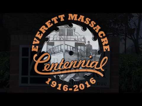 Everett Massacre Event Series: Doug Honig
