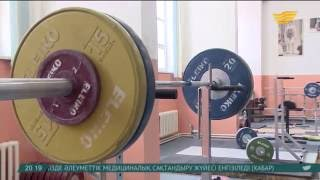 Допинг дауы: Илья Ильин бастаған ауыр атлеттердің тағдыры 27 маусымда шешіледі