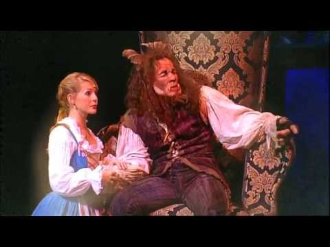The Making of Beauty and the Beast NL