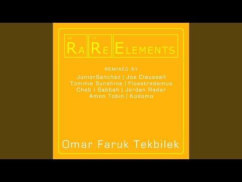 Omar's Chocco (Kodomo Remix)