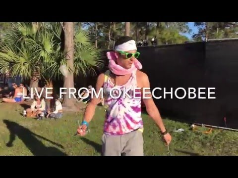Live From Okeechobee Music Festival: The Review