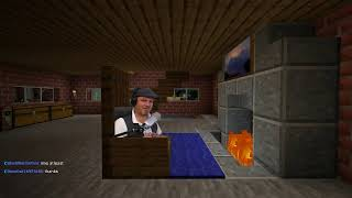 River Gangsters (Minecraft Multiplayer)