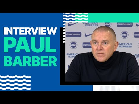 Paul Barber on Vaccines, Laptops for Kids and Transfers
