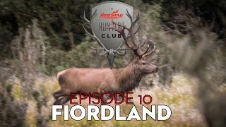 Red Stag Timber Hunters Club - EP 10 Fiordland Special Intro