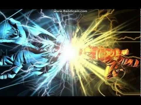 Naruto vs. Sasuke Theme