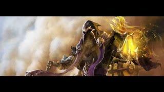 Strike of kings - Asist delisi - 5v5 moba (Azzen'Ka)
