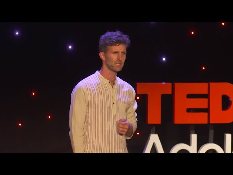 Download Youtube: Free food for all: give what you can, take what you need   Andrew Barker   TEDxAdelaide