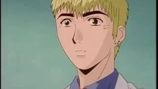 Крутой учитель Онидзука Great Teacher Onizuka   1 эпизод