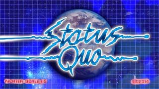 Status Quo; Rockin' All Over The World, Instrumental, 1977