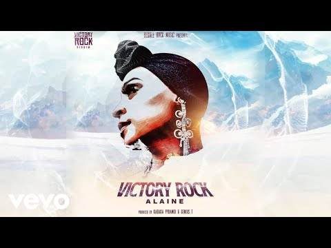 Alaine - Victory Rock (Official Audio)