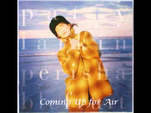 Patty Larkin - Coming Up For Air